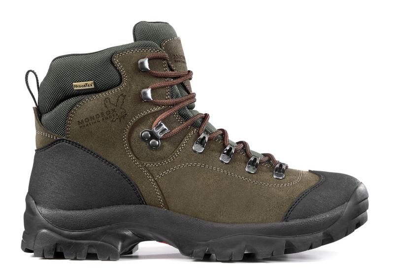 Topánky Mondeox Brenta 43