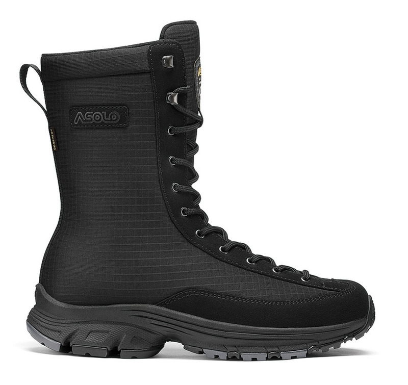 Topánky Asolo Mystic GTX A388 čierna
