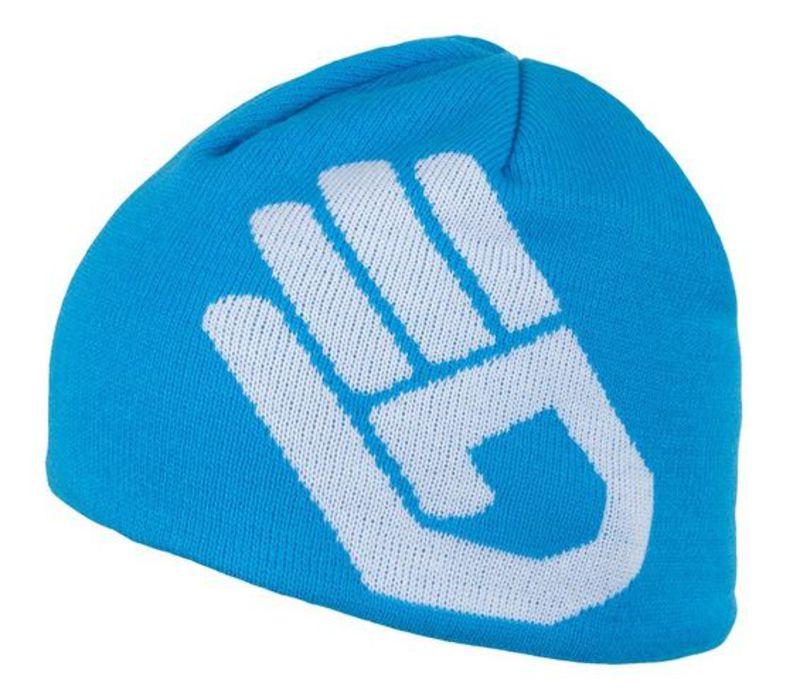 Čiapky Sensor Hand 16200186 modrá