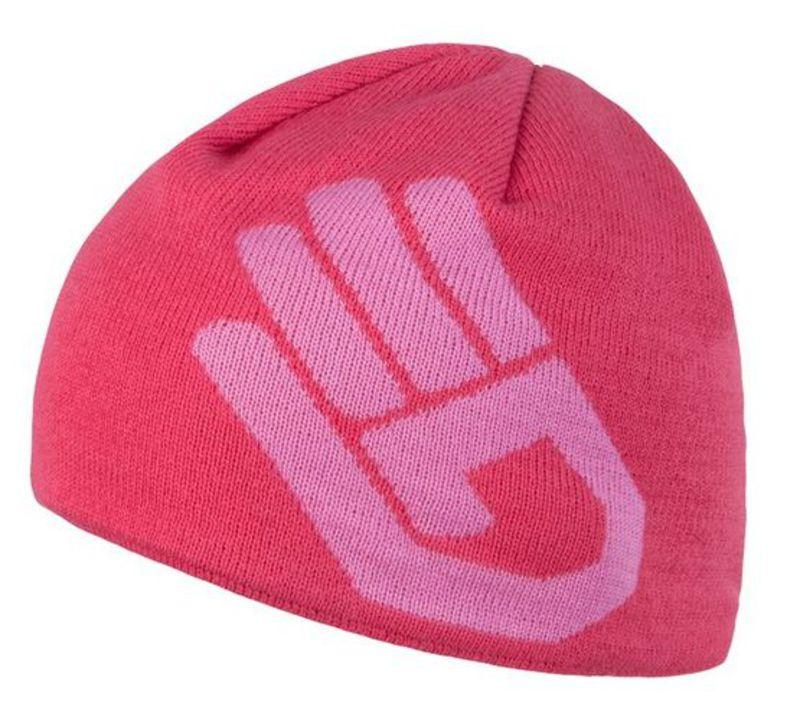 Čiapky Sensor Hand 16200189 ružová