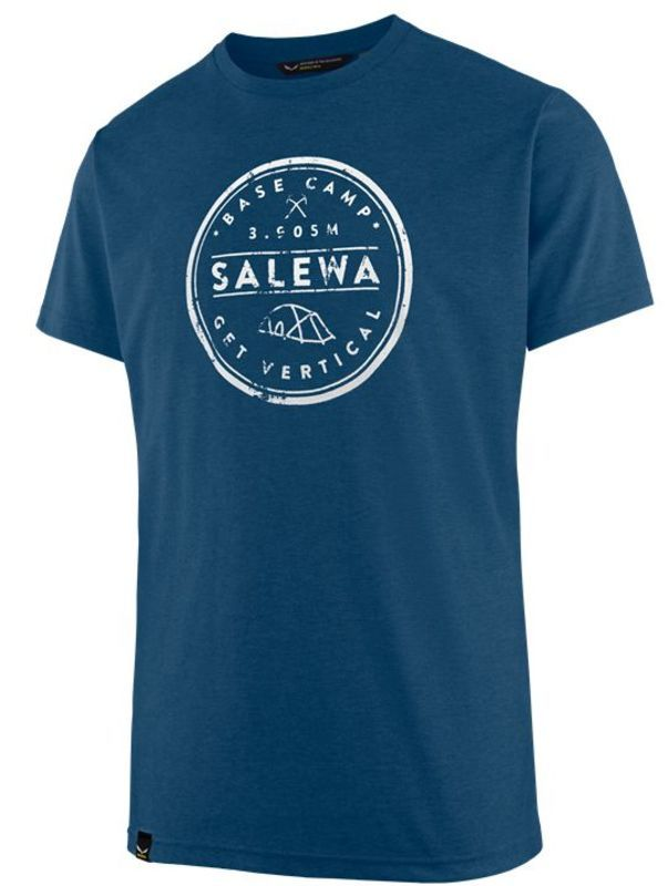 Tričko Salewa BASE CAMP DRI-RELEASE M S/S TEE 27020-8968 XL