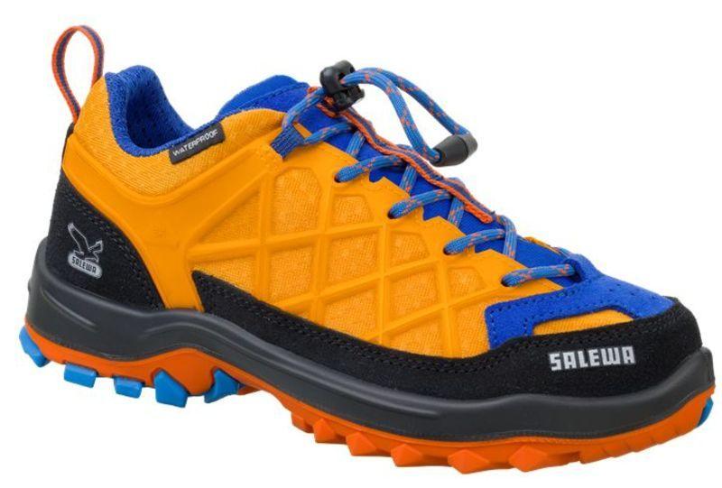 Topánky Salewa Junior Wildfire 64005-8490 28