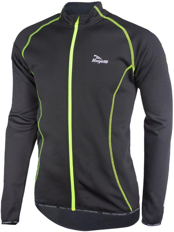 Softshellová bunda Rogelli PESARO 003.041