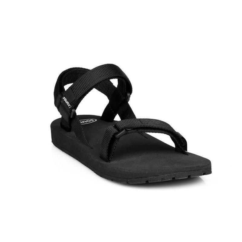 a3f8219c2ca Sandále SOURCE Classic Men Black 46