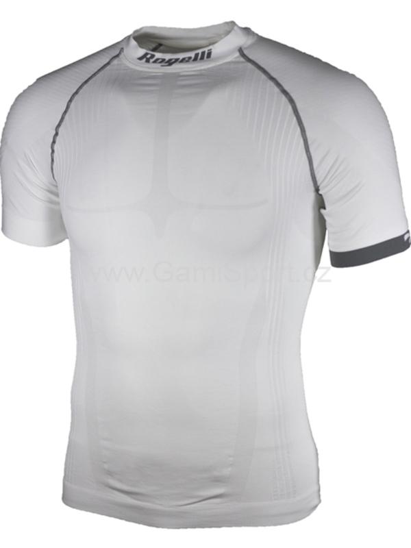 Kompresný funkčnou tričko Rogelli 070.010