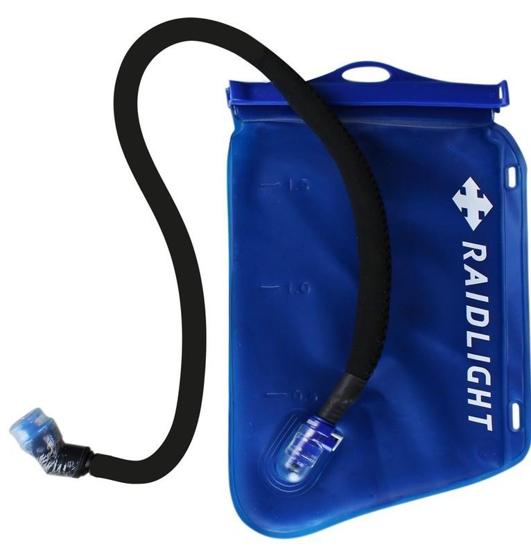 hydratačný vak Raidlight hydr bladder 1,2l