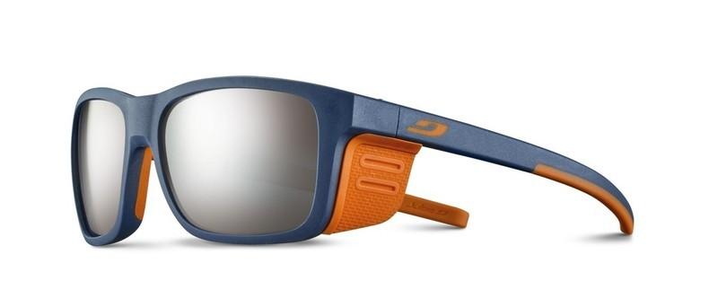 Slnečný okuliare Julbo COVER SP4 BABY blue / orange