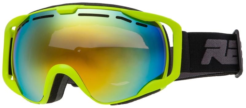 Lyžiarske okuliare Relax HORNET HTG57B