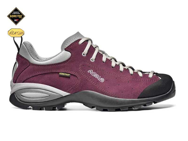 Topánky Asolo Shiver GV GTX A25041 00