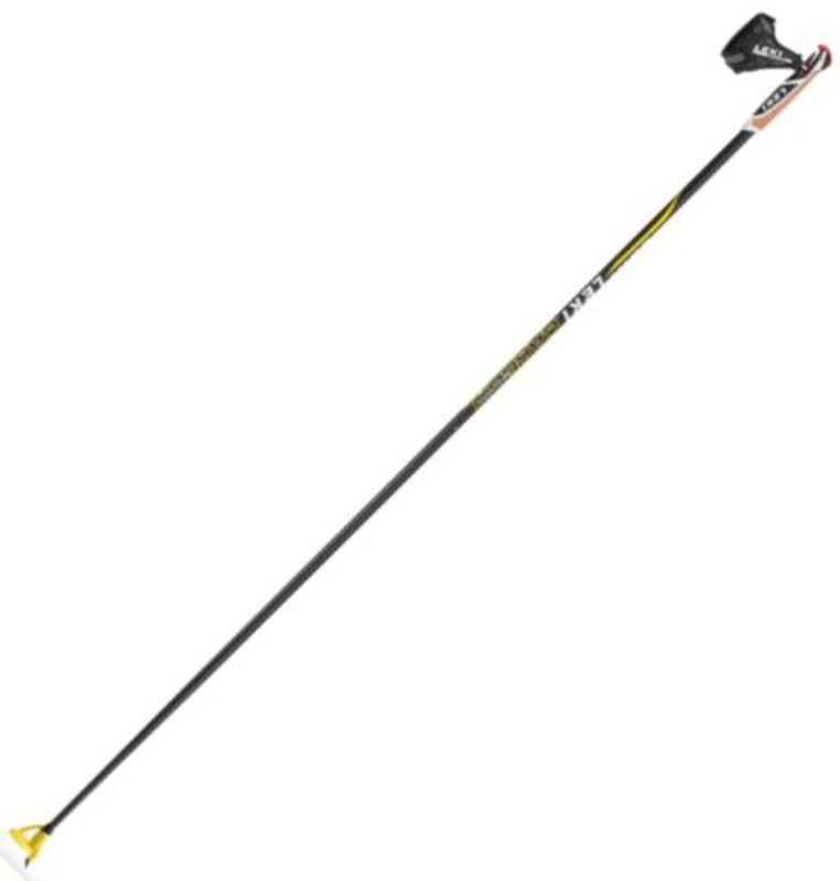Palice Leki Speed Carbon 636-4040