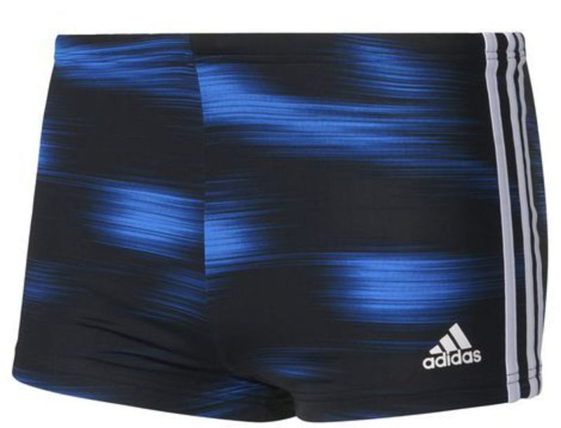 Plavky adidas Essence Flare Boxer BP5807