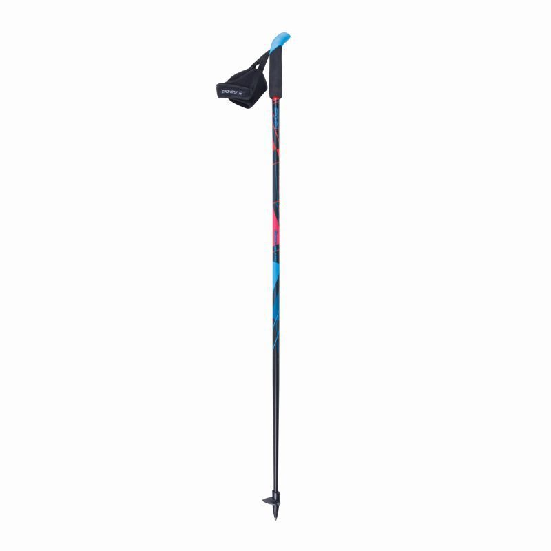 Nordic Walking palice Spokey ROUTE II 125 cm