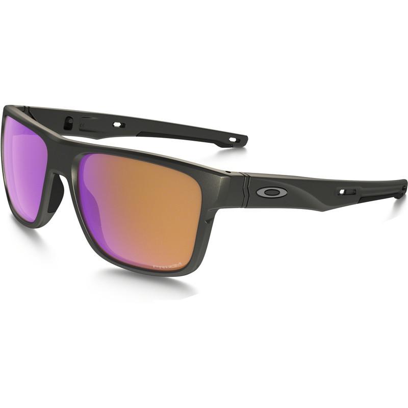 Slnečný okuliare OAKLEY Crossrange Carbon w/ PRIZM Trail OO9361-0357