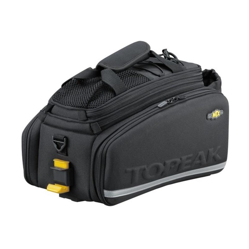 Brašňa Topeak MTX Trunk Bag EXP s bočnicami TT9635B
