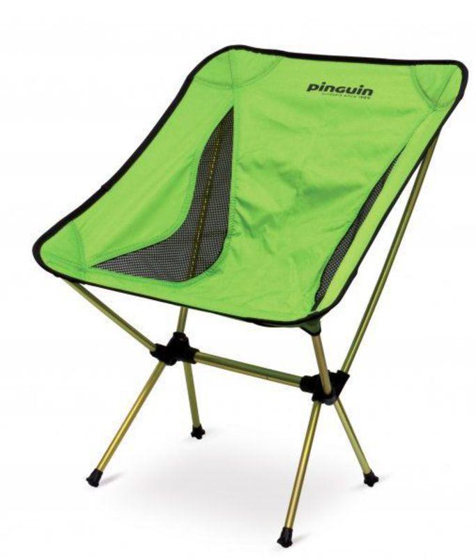 stolička Pinguin Pocket Chair Green