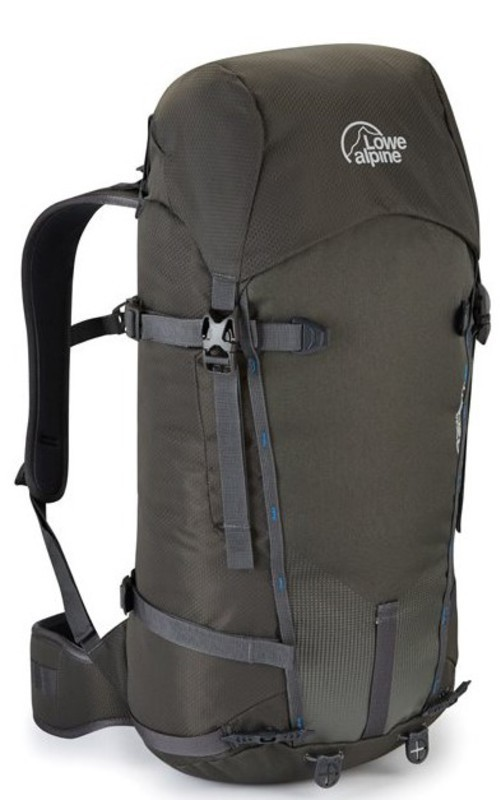 Batoh Lowe alpine Peak Ascent 32 magnetite  mt