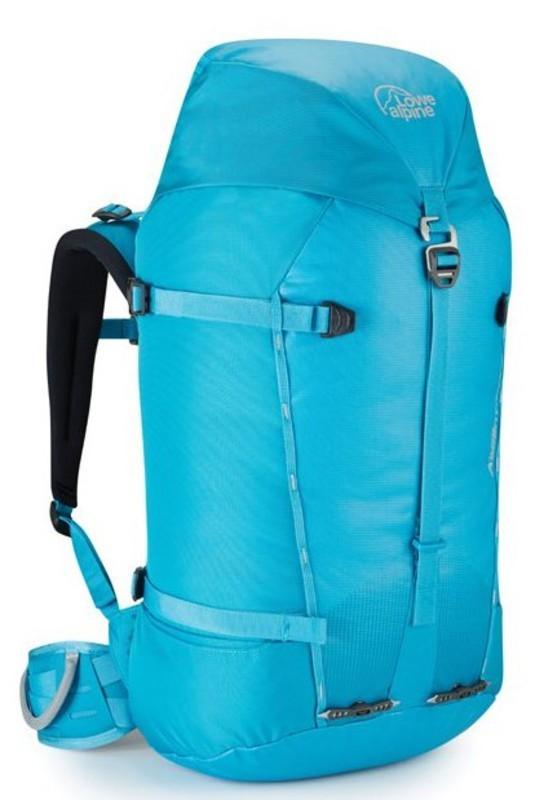 Batoh Lowe alpine Alpine Ascent ND 38:48 caribbean blue / cb