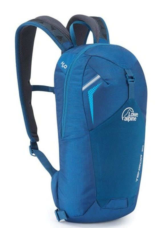 Batoh Lowe alpine Tensor 10 azure / az