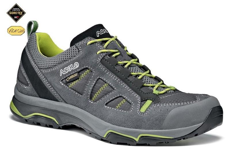 Topánky Asolo Megaton GV MM grey/graphite/A610