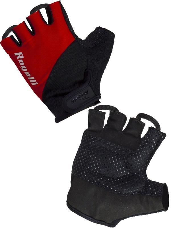 Cyklistické rukavice Rogelli Ducor 006.029 M