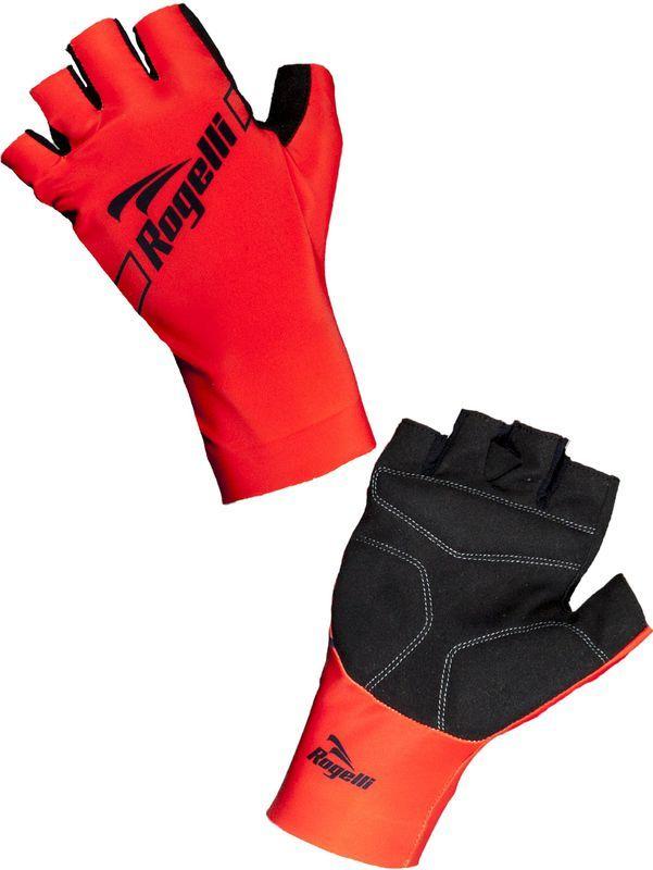 Cyklistické rukavice Rogelli LOGAN 006.344 M
