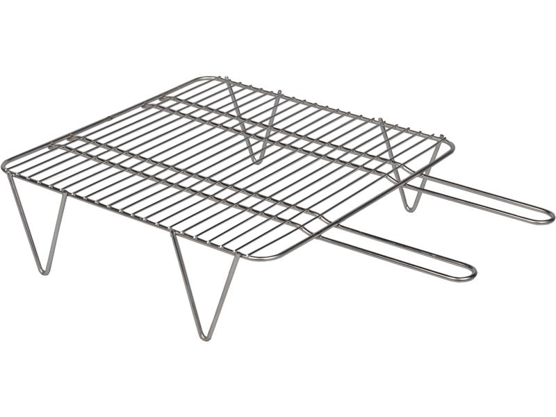 Grilovaci rošt NormaN ohniskovú 55,5x35x0,6 cm