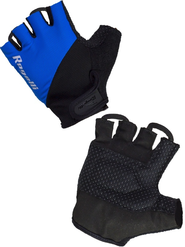 Cyklistické rukavice Rogelli Ducor 006.028 M
