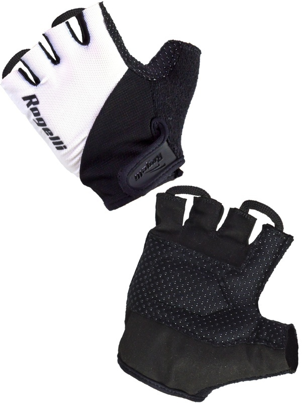Cyklistické rukavice Rogelli Ducor 006.031 M