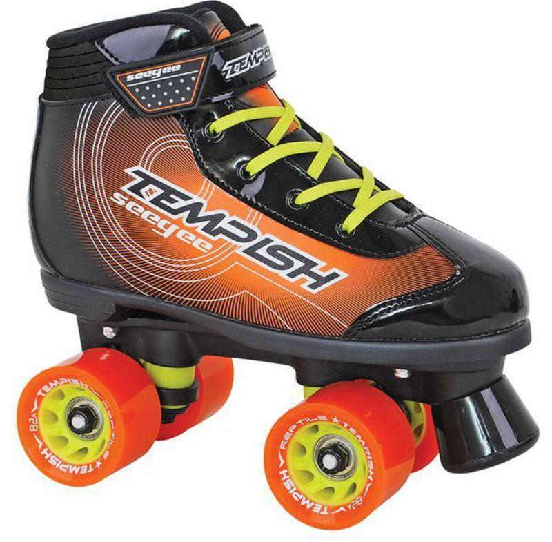 Trekové korčule SEEGEE quad