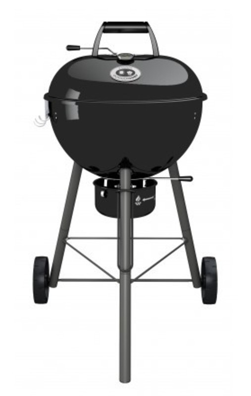 Gril OutdoorChef Chelsea 480 C black