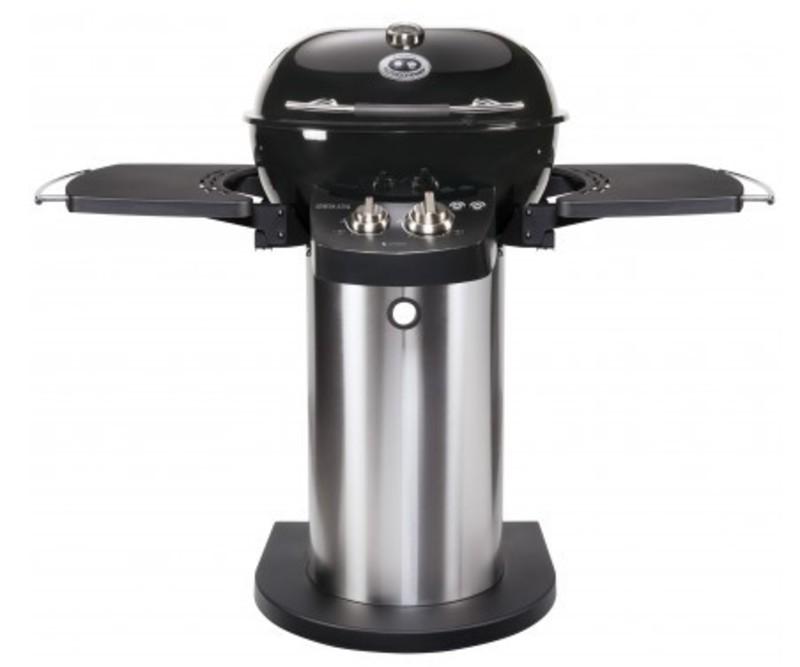Plynový Gril OutdoorChef Geneva 570 G black