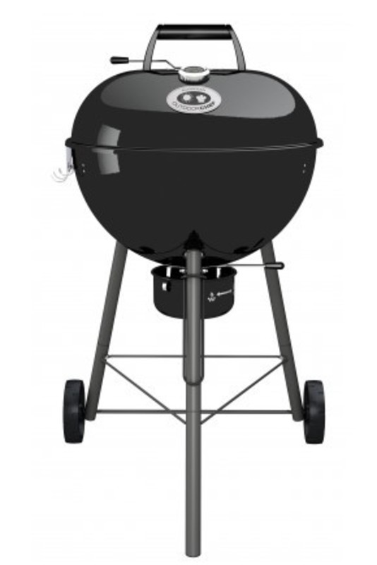Gril OutdoorChef Chelsea 570 C black