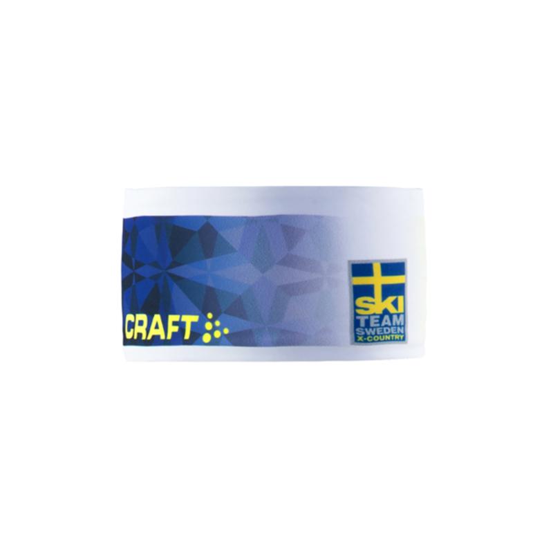 Čelenka CRAFT Ski Team Thermal 1905692-2392 - modrá S-M