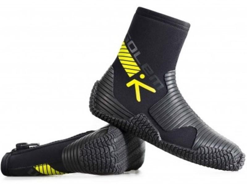 Neoprénové topánky Hiko sport golem 52900