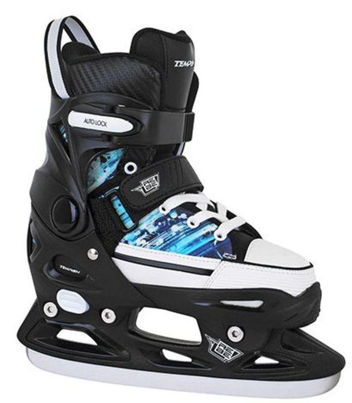 Hokejové Korčule Tempish Rebel Ice One Pro