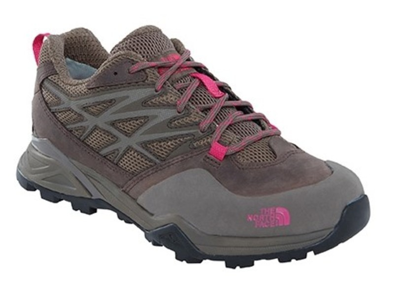 Topánky The North Face W HEDGEHOG HIKE GTX CDF4YUB
