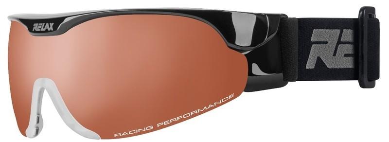 Lyžiarske okuliare Relax CROSS HTG34G