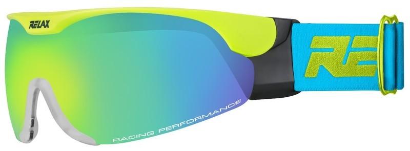 Lyžiarske okuliare Relax CROSS HTG34H