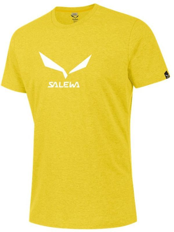 Tričko Salewa SOLIDLOGO 2 CO M S/S TEE 25785-5730 XL