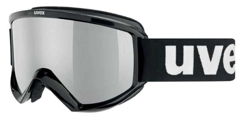 Lyžiarske okuliare Uvex FIRE FLASH 97113120e54