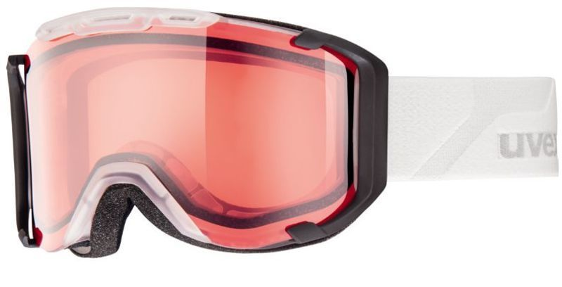 Lyžiarske okuliare Uvex SNOWSTRIKE, translucent / relax (0922)