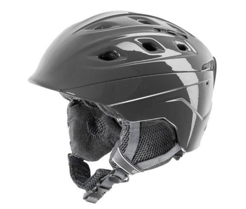 Lyžiarska helma UVEX Funride 2, anthracite (S566130500*)