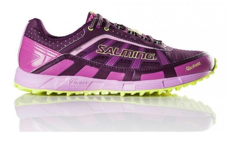 Topánky Salming Trail T3 Women 5,5 UK