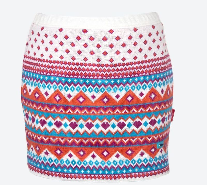 Merino sukňa Kama 6001 WS 101 S