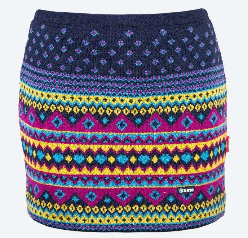 Merino sukňa Kama 6001 WS 108 L