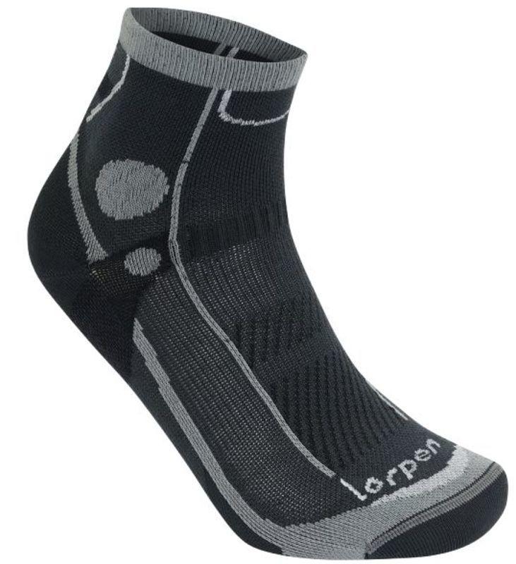 Ponožky Lorpen Trail Running Light Men (X3LM17) S
