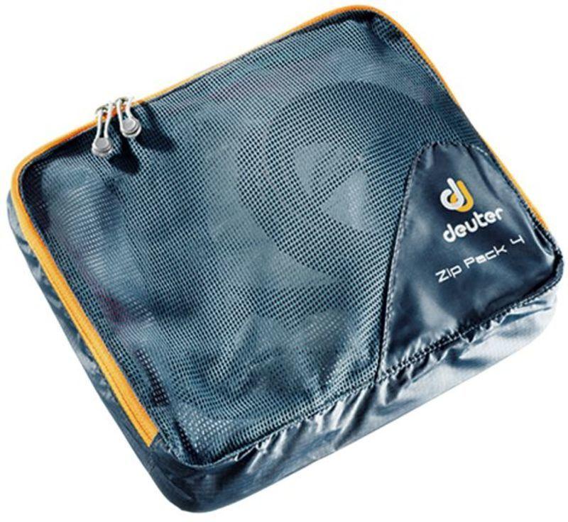 Púzdro Deuter Zips Pack 4 granite