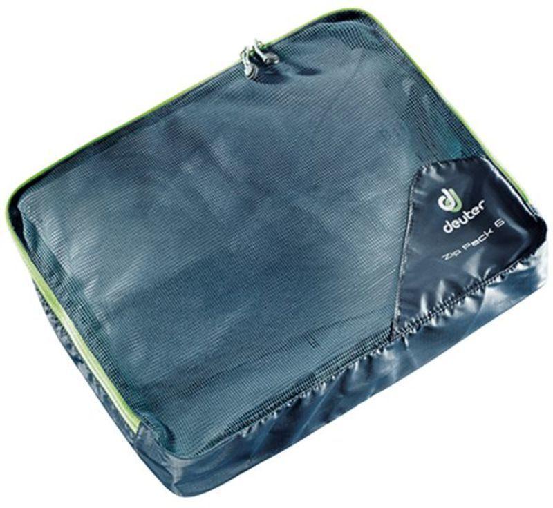 Púzdro Deuter Zips Pack 6 granite