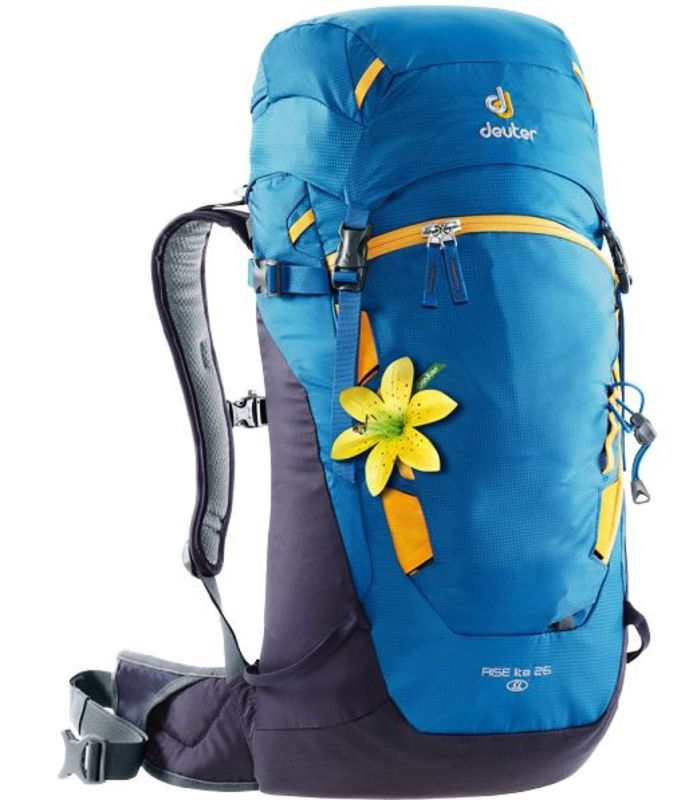 Batoh Deuter Rise Lite 26 SL coolblue-blueberry
