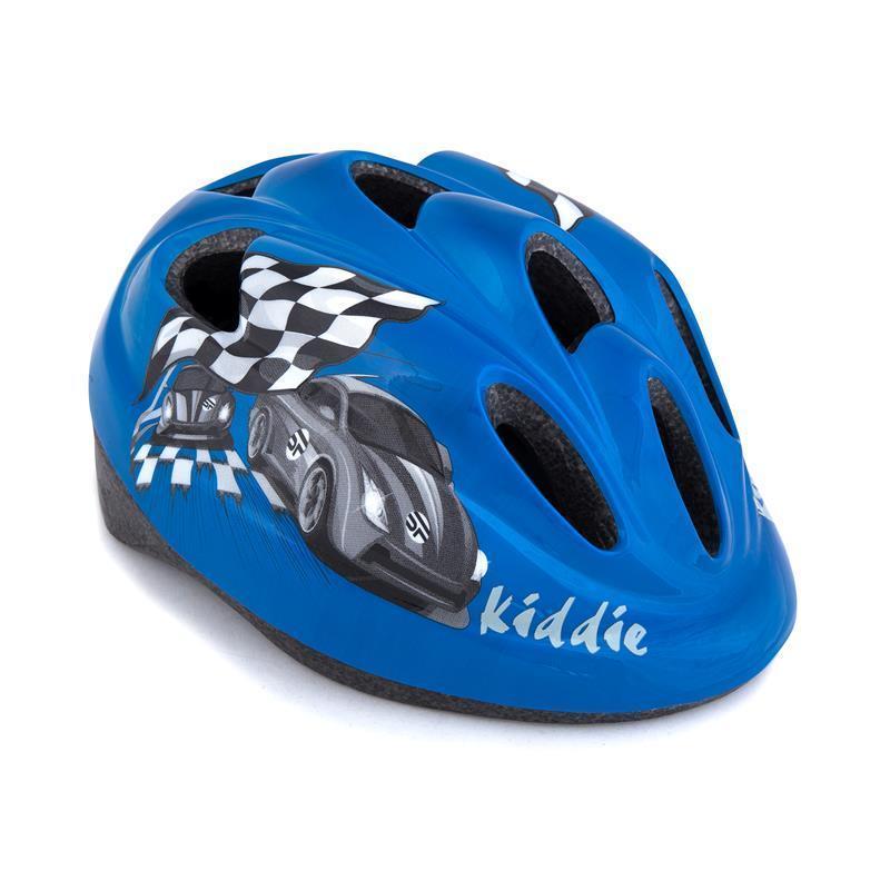 Detská cyklistická prilba Spokey Kiddie 48-52 cm
